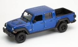 Jeep Gladiator, blau, 2007 1:24