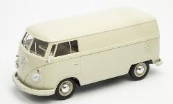 VW T1 Bulli Kasten, beige 1963.  1:24