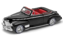 Chevrolet Special Deluxe Tuning, s  1:24