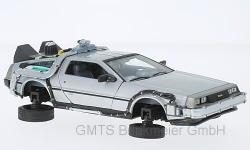 DeLorean Back to the future II FW 1:24