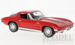 Chevrolet Corvette Sting Ray (C2), 1:24