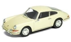 Porsche 911, hellbeige 1964  1:24