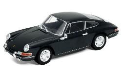 Porsche 911, dunkelgrau 1964  1:24