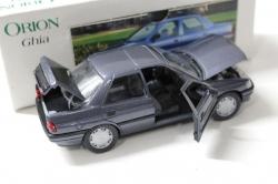 Ford Orion MK2 Chia 1990-92 1:24
