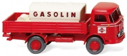 MB LP321 Pritsche/Tank ``Gasolin`` 1:87