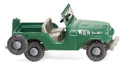 Jeep 1:87