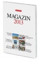 WIKING-Magazin 2013