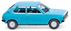 Audi 50 - miamiblau          ; 1:87