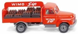 Getränke-Lkw ``WIMO Sip``      ; 1:87