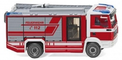 Rosenbauer AT LF (MAN TGM) 1:87