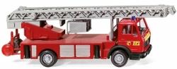 Feuerwehr DLK 23-12          ; 1:87