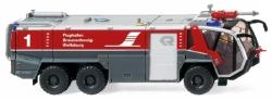 Feuerwehr - Rosenbauer FLF   ; 1:87