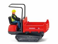 Track Dumper 15 Neuson       ; 1:87