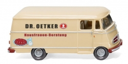 Kastenwagen (MB L 319)  1:87