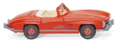 Mercedes 300 SL Roadster 1:87