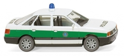 Polizei - Audi 80 1:87