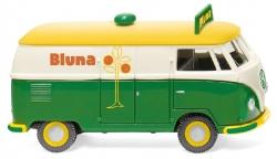 VW T1 (Typ 2) Kastenwagen ``Bluna`` 1:87