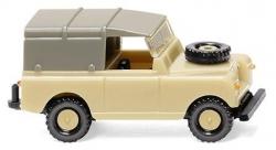 Land Rover - beige  1:160