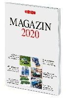 Wiking Magazin 2020   1:87