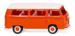 VW T2 Bus - 100 Jahre Sieper 1:87