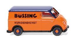 DKW Schnelllaster Kastenwagen 1:87