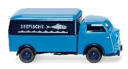 Tempo Matador Kastenwagen ``Seefische``  1