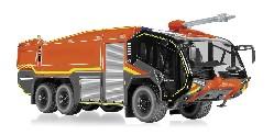 Feuerwehr - Rosenbauer FLF Panther 1:43