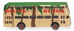 Doppeldeckerbus D2U (Büssing) 1:87
