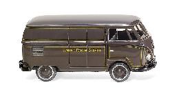VW T1 (Typ2) Bulli, Katenwagen 1:87