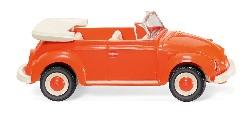 VW Käfer Cabrio ``100 Jahre Sieper``  1:87