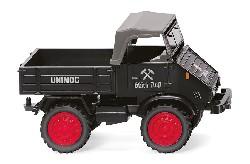 Unimog U411 ``Glück Auf`` 1:87