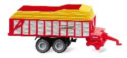 Pöttinger Jumbo Ladewagen 1:160