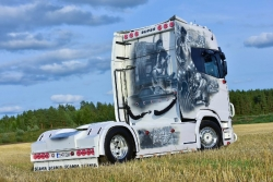 Scania S HL CS20H Zugmaschine 1:50