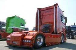 Scania S HL 4x2 Szm 1:50