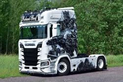 Scania CS20H Zugmaschine 4x2 1:50