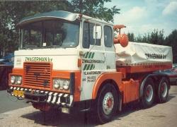 FTF F 6x4 Zugmaschine 1:50