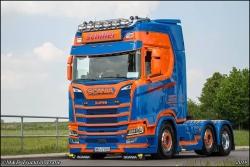 Scania CS20H 6x2 Zugmaschine 1:50
