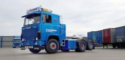 Scania 1 Serie 6x2 Zugmaschine 1:50