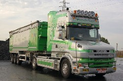Scania 4Serie T TL Volumensattelzug 1:50