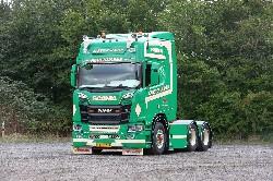 Scania CR20H 6x2 Zugmaschine 1:50