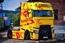 Renault T High 4x2 Zugmaschine 1:50
