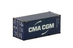 20ft Container 1:50