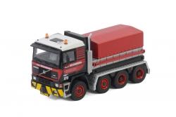 TERBERG F2000 8X4 | BALLAST BOX  1:50