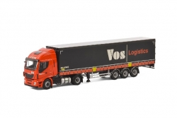 Iveco Stralis Highway 4x2 - Curtain; 1:5