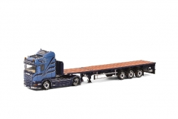 Scania R Streamline Highline - Flat; 1:5