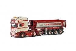 Scania Streamline HL Hinterkipper  1:50