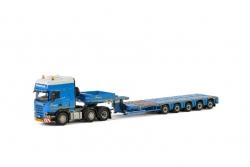 Scania Streamline TL Tieflader  1:50