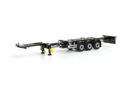 Container Trailer (3 axle); 1:50
