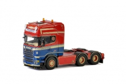 SCANIA Streamlin TL 6x2 Szm  1:50