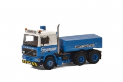 Volvo F12 - Ballastbox with Cover; 1:50